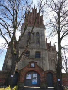 Klasztor w Bysławku