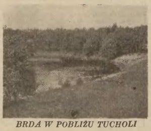 Brda Bory Tucholskie