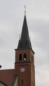 Kościół św. Jakuba Apostoła w Tucholi