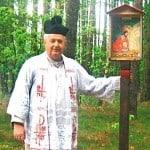 sp. ks. Jerzy Wozniak Byslawek - fot. ze zbiorów M. Ollick