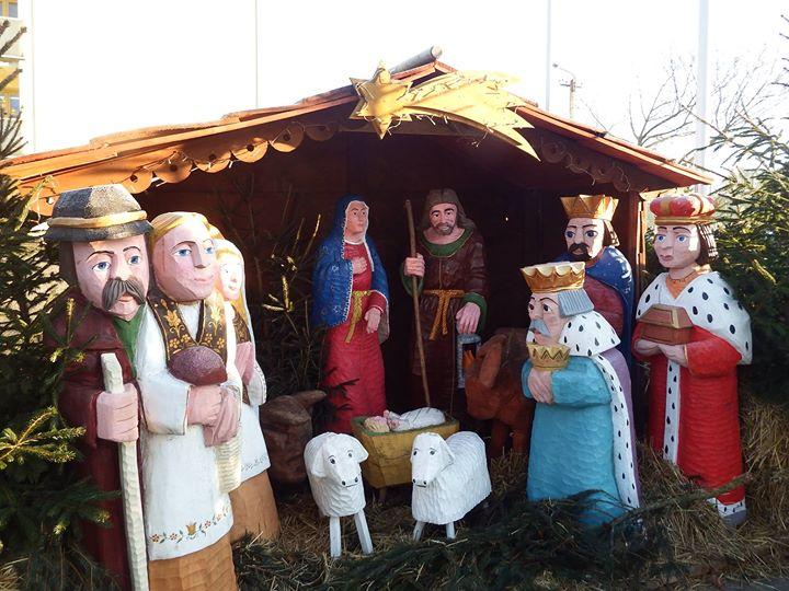 Godne Święta (od Wigilii do Święta Trzech Króli)