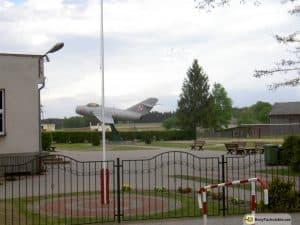 Szkoła w Osiecznej