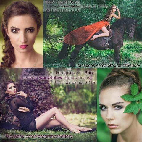 Fotograficzne Bory – II edycja warsztatów fotograficznych w Nadolniku