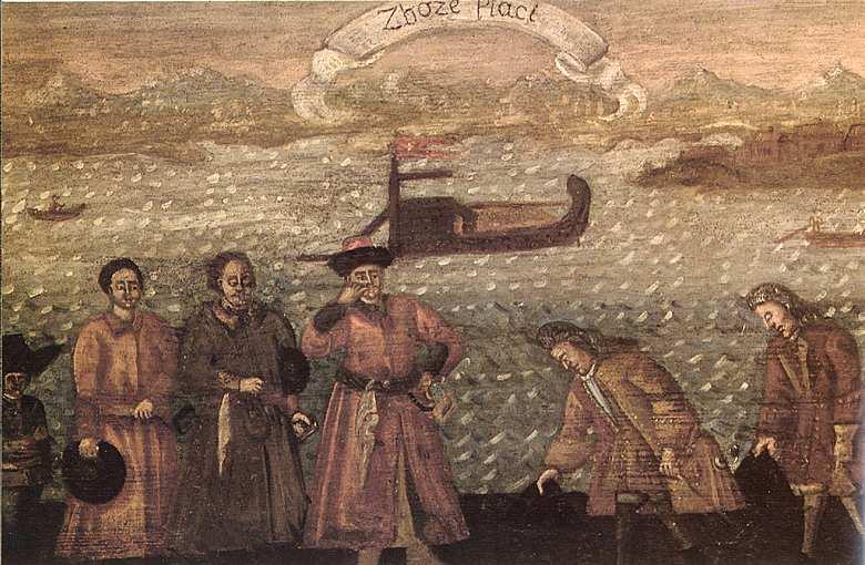 Historia i obyczaje rzemiosła tucholskiego na przestrzeni wieków – Maria Ollick