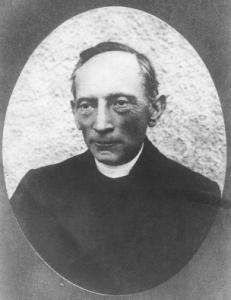 ks. Stanisław Kujot - źródło: Narodowe Archiwum Cyfrowe