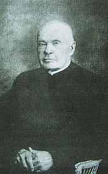 ks. Romuald Frydrychowicz