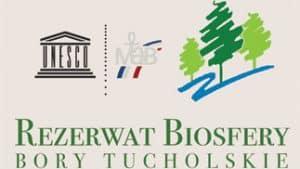 Logo rezerwatu