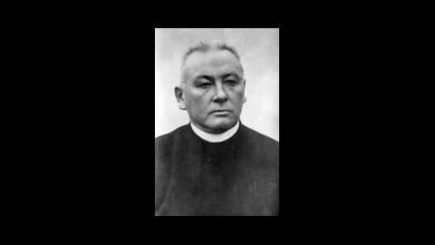 Ks. Stanisław Sychowski