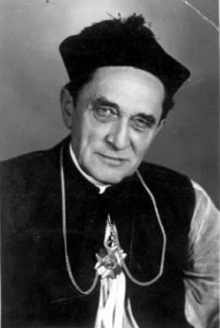 ks. ppłk Józef Wrycza
