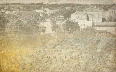 Zarys historii Borów Tucholskich