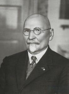 Leon Wyczółkowski, fot. Wikipedia Wikimedia Commons, CC-BY-SA 3.0