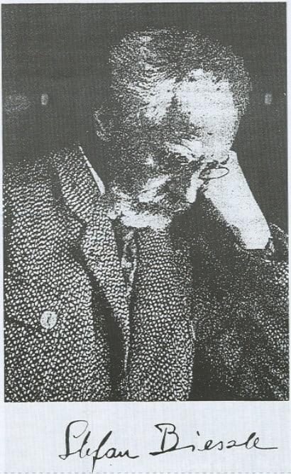Stefan Bieszk