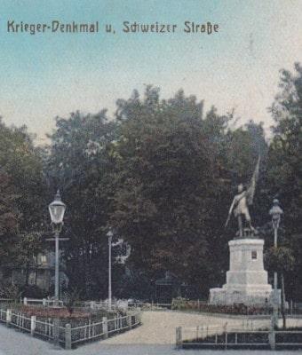 Represje zbrojne na Pomorzu w 1919 roku – oddział braci Gnacińskich