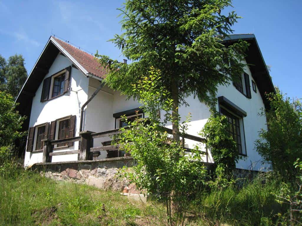Dom Mossa - Domki