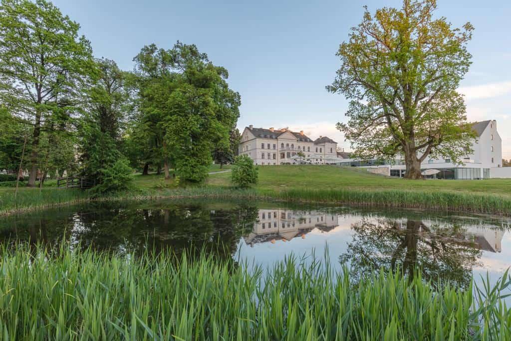 Hanza Pałac - Welness i SPA - Hotele