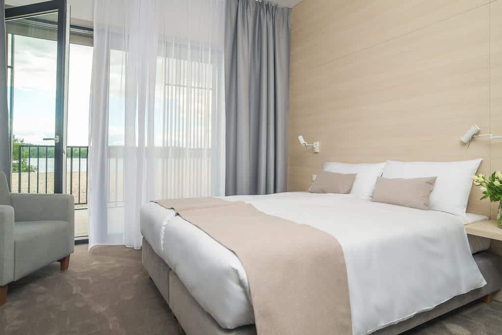 Notera Hotel SPA - Hotele