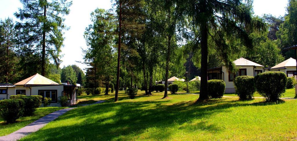 Ośrodek Wypoczynkowy Soszko - Ośrodki wypoczynkowe